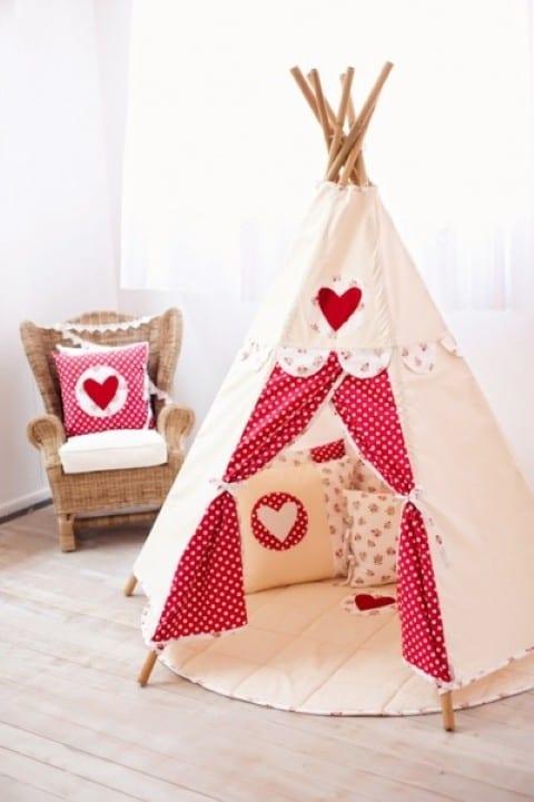 Inspirações para decoração do quarto das crianças