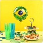 Dicas de organização para a Copa do Mundo