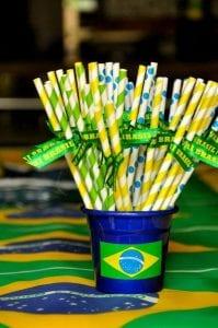 Dicas de organização para a Copa do Mundo Confira o post original no Blog Como Organizar: Dicas de organização para a Copa do Mundo